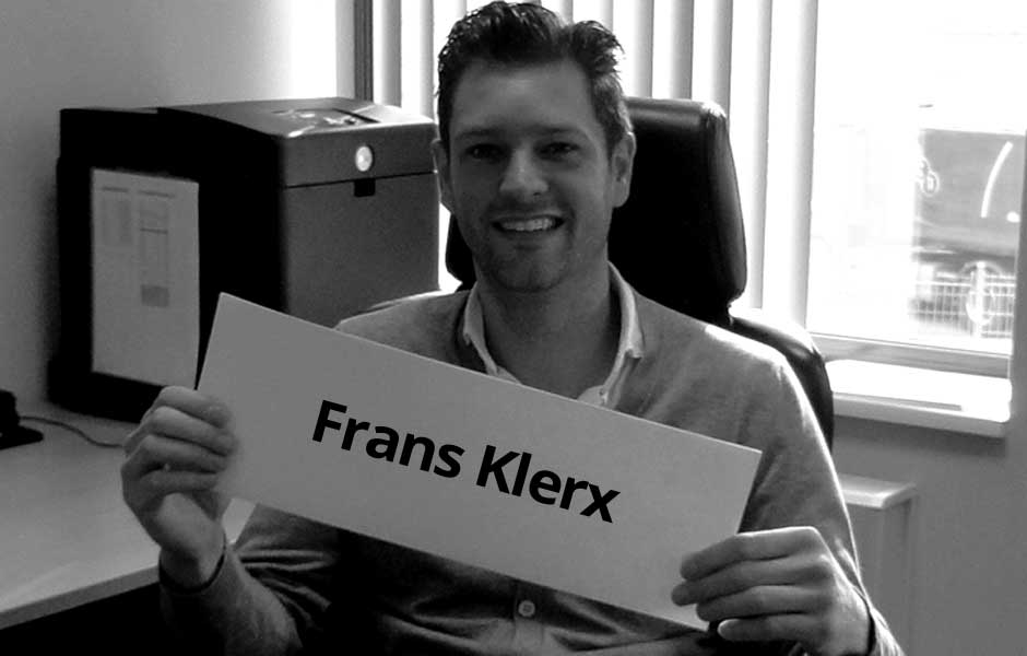 Frans Klerx