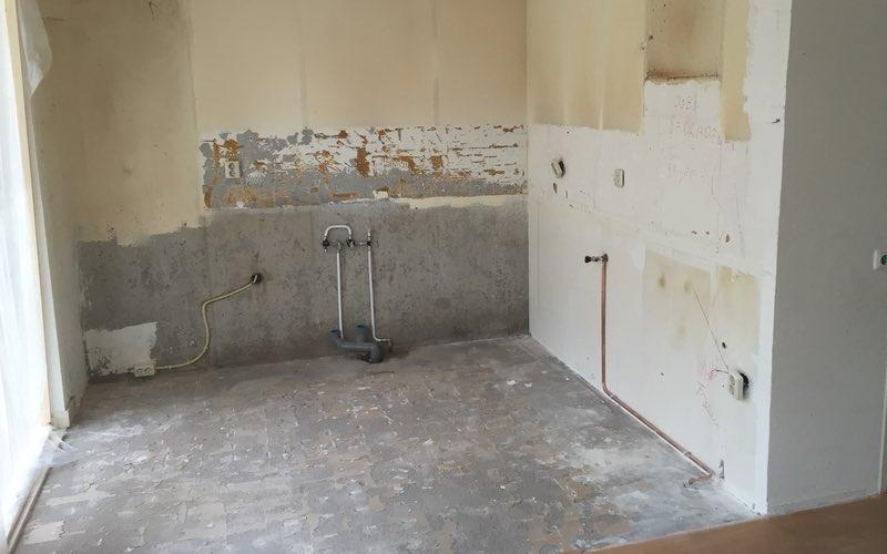 Keuken slopen sloopkenners for Wat kost een vlizotrap