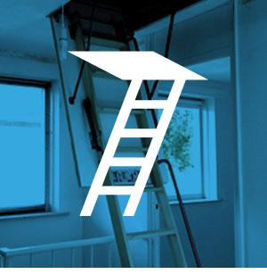 Sloopwerken in almere vanaf 250 inclusief het for Vaste trap ipv vlizotrap