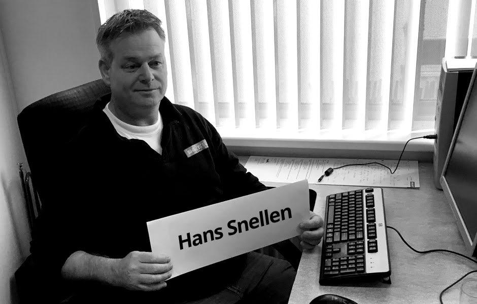 Hans Snellen