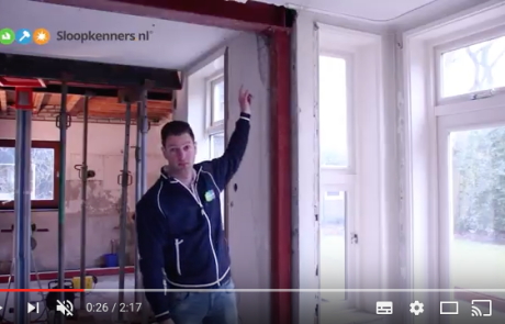 Draagmuur verwijderen en balk plaatsen kosten. keuken verwijderen