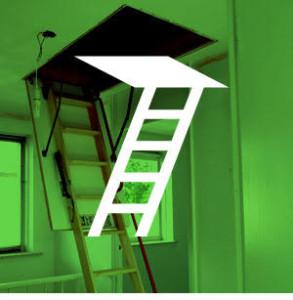 Vlizotrap vervangen door vaste trap