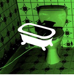 badkamer den haag slopen