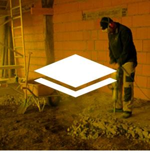 Den Bosch betonvloer verwijderen