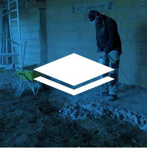 betonvloer den haag slopen