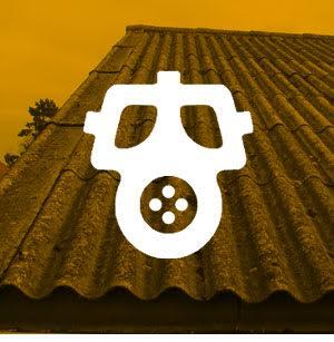 verwijderen asbest