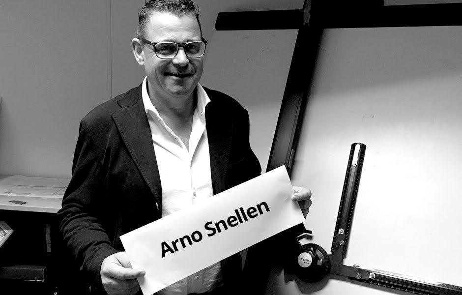 Arno Snellen