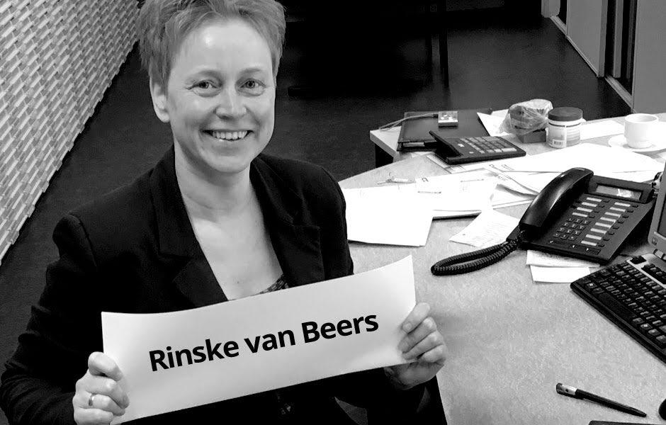 Rinske van Beers